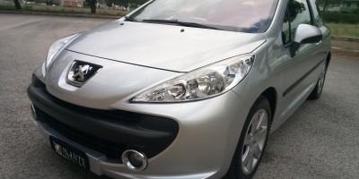 Peugeot 207 1.6diesel 3 porte XS