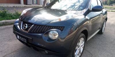 (VENDUTA) Nissan Juke 1.5dci unico proprietario n-tec