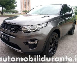 Land Rover Discovery Sport 2.2 190CV Hse SD4