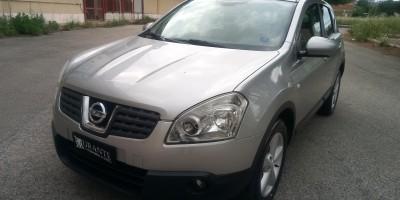 (VENDUTA) Nissan Qashqai 2.0dci 4x4 aut. TEKNA