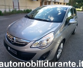 (VENDUTA) Opel Corsa 1.2 Gpl Ecotec