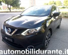 Nissan Qashqai 1.5 dci TEKNA km certificati