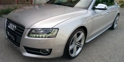 Audi A5 Sportback 2.0tdi 143cv S-Line