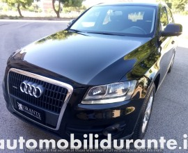 Audi Q5 2.0TDI QUATTRO navigatore + automatico