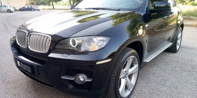(VENDUTA) Bmw X6 xDrive35d biturbo 290cv