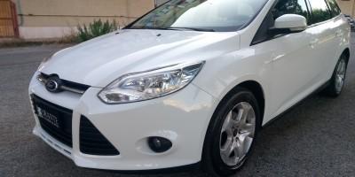 Ford Focus 1.6tdci sw diesel
