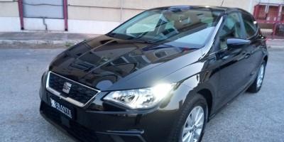 Nuova Seat Ibiza 1.0 Excellence 5.000km Garanzia SEAT