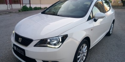 (VENDUTA) Nuova Seat Ibiza 1.0 29.000km!!! Garanzia Seat