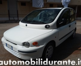 Fiat Multipla 1.6 bi-power Metano