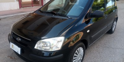 Hyundai Getz 1.1 benzina clima 5 porte
