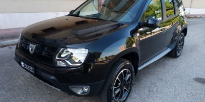 (VENDUTA) Dacia Duster 1.6 Gpl / benz unipro strafull