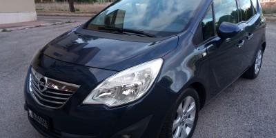 Opel Meriva Diesel unipro