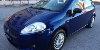 Fiat Grande Punto 1.3mjt 75cv unico proprietario