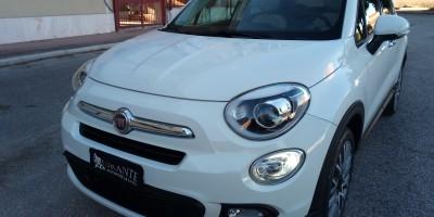 Fiat 500X Mjt Serie limitata 47.000km