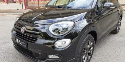 €. 16.700 - FIAT 500X 1.3 MJT S-DESIGN 26.000 KM 2018 - TEL. 349.2876359