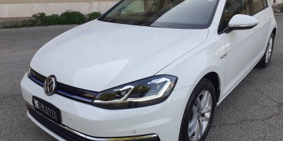 €. 17.500 - VOLKSWAGEN GOLF EXECUTIVE METANO GARANZIA VOLKSWAGEN - TEL. 349.2876359