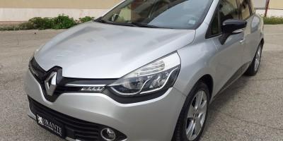 €. 8.700 - RENAULT CLIO SPORTER 1.5DCI NAVIGATORE - TEL. 349.2876359