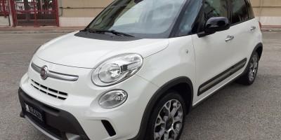 €. 11.000 - FIAT 500L TREKKING 1.3MJT NAVI - TEL. 349.2876359