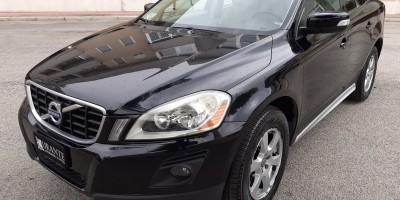 €. 7.000 - VOLVO XC60 2.4D 175CV DRIVE KINETIC UNIPRO - TEL. 349.2876359