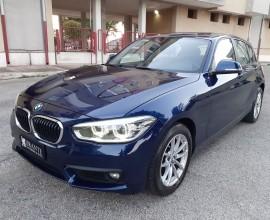€. 15.200 - BMW 116D UNICO PROPRIETARIO PACCHETTO LED  - TEL 349.2876359