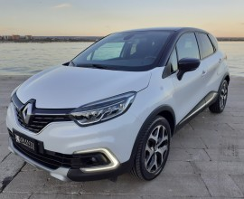 €. 12.000 - RENAULT CAPTUR 1.5DCI 11-2017 CAMBIO AUTOMATICO INTENS BE STYLE - TEL. 349.2876359