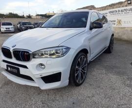 €. 39.000 - BMW X6 40D MSPORT UNICA 2015 - TEL. 349.2876359