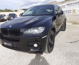 €. 16.700 - BMW X6 35D 286CV ANNO 2010 - TEL. 349.2876359