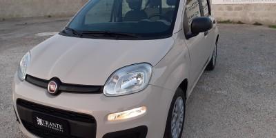 €. 6.900 - FIAT PANDA 1.2 54.000KM 2015 - TEL. 349.2876359