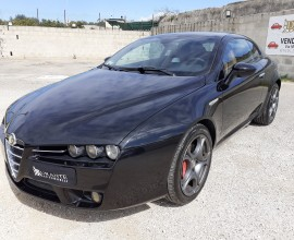 €. 6.500 - ALFA ROMEO BRERA 2.4 JTDM 210CV NAVI-PELLE 2008 - TEL. 349.2876359