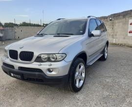 €. 4.500 - BMW X5 3.0D ANNO 11-2003 - TEL. 349.2876359