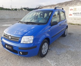 €. 4.200 - FIAT PANDA 1.2 BENZINA 2005 - TEL. 349.2876359