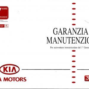 Manutenzione 1 Kia Rio Targa EM195DK_Page_1