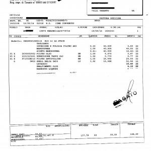 Manutenzione 2 fatture Kia Rio Targa EM195DK_Page_2