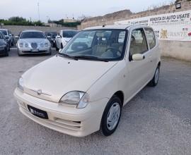 €. 3.000 - FIAT 600 1.1 ANNIVERSARIO CLIMA E SERVOSTERZO 2007 - TEL. 349.2876359