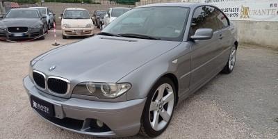 €. 5.000 - BMW 320CD COUPE' 150CV PELLE 2004 - TEL. 349.2876359